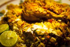Learn how to make and prepare the recipe for Kota Pilafi Atzem, also known as Greek style chicken pilaf from Epirus. Healthy Greek Recipes, Greek Chicken Recipes, Mediterranean Diet Recipes, Mediterranean Dishes, Chicken Pilaf Recipe, Greek Style Chicken, Greek Olives, Greek Dishes, Food To Make