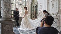 Pre Wedding Nee & Jolly @ Benedict Studio