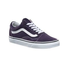 Vans Old Skool Sneaker ($60) ❤ liked on Polyvore featuring shoes, sneakers, white leather shoes, white leather sneakers, vans shoes, black leather sneakers and black canvas sneakers