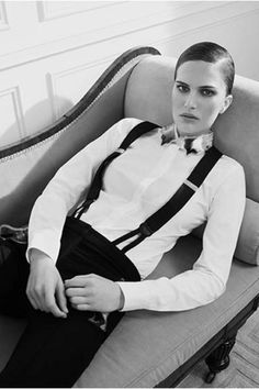 #androgynous