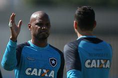 BotafogoDePrimeira: Botafogo e Jefferson chegam a acordo de renovação ...