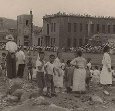 Korean War Vintage Black and White Snapshots 4 by BallyDingRevue, $22.00