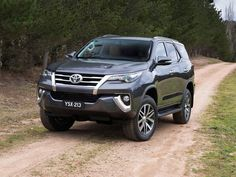 It is known worldwide that Toyota Company makes the best SUV's in the world. So in that manner, we will write about the new 2017 Toyota Fortuner, one the best Toyota's SUV's. This one will be much better than the previous models. With improved aerodynamics and better fuel economy, it will dominate the roads all …
