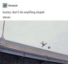Funny Marvel Memes, Marvel Jokes, Avengers Memes, Marvel Avengers, Marvel Comics, I Understood That Reference, Disney Marvel, Stucky, Funny Relatable Memes