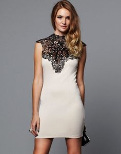 Provocative Woman: Lipsy London Party Dresses For Fall- Winter ...