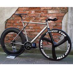 great fixed gear bike