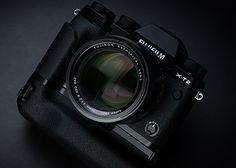 FUJIFILM X-T2 | X Series | Digital Cameras | Fujifilm USA