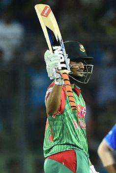 India vs Bangladesh 2015, 2nd ODI at Dhaka - Latest Cricket News, Articles & Videos at CricketCountry.com