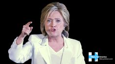 Defensive Clinton Campaign Releases New 'Who Are You To Judge Me?' Ad