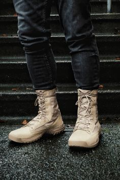 2b3ad9b3e58 10 Best Nike SFB Boots images in 2019 | Man fashion, Men, Male fashion