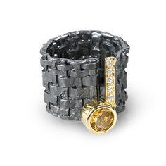 The online boutique of creative jewellery G.Kabirski | 100482 К