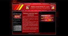 Website - http://reklamowscy.com