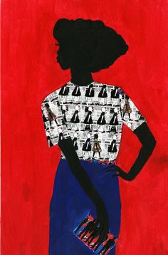 """We The People of the Diaspora-Black Culture Exploration"" 