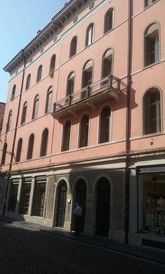 Finestre in Riva Bartolini ... Di Stefano Sabbadini
