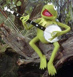 Kermit+the+frog+muppets+banjo.jpg (404×422)