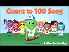 This is a Brain Break Song by Have Fun Teaching! Perfect for brain breaks, physical activities, classroom activities, indoor/outdoor recess, transi. Counting To 120, Counting Songs, Math Songs, Kindergarten Songs, 100 Songs, Free Songs, Preschool Music, Common Core Activities, Math Activities