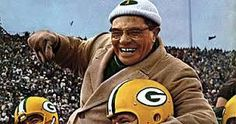 Great coach of all time - Vincent Lombardi