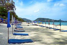 Phuket's 36 Beaches - A List of All Beaches on Phuket