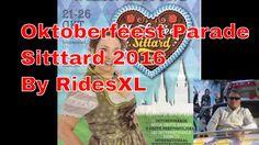 Oktoberfeest Parade Sittard 2016