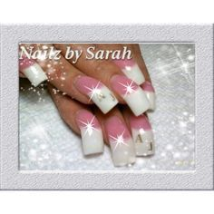 Curved Nails