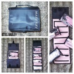 $35 travel roll up bag. http://www.marykay.comdbaker8134