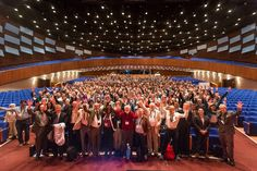Group pictures #icrc2015  © Photography: WeAreTheNight.com / Igor Roelofsen Group Pictures, More Pictures, The Hague, Scientists, Cosmic, Physics, Concert, Photography, Wedding Ring