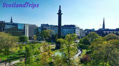 #Edimburgo #Escocia desde el aire, te traemos. #Edinburgh #Scotland from the #sky we bring you here. #Vacaciones #holiday #festival #summer #verano #hotels #accommodations #hoteles