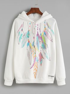 Cheap hoodies women, Buy Quality sweatshirt women directly from China sudaderas mujer Suppliers: New sweatshirt women dreamcatcher pattern pullovers hoodies women lady tops moletom feminina super wuality sudaderas mujer Hoodie Sweatshirts, Sweatshirts Online, Fashion Sweatshirts, Hoody, Sweat Shirt, Teen Fashion, Fashion Outfits, Fashion Styles, Fashion Black