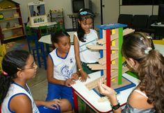 Observador Independente: FEIRA DE SANTANA: Escola de Educação Básica da Uef...