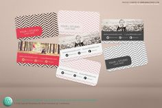 Check out Chic Photography Business Card by funtentdesign on Creative Market