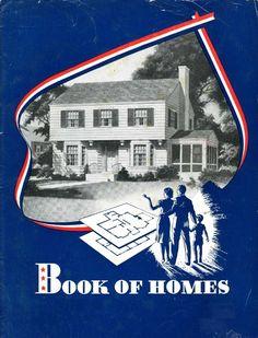 Jim Walters Homes catalogue
