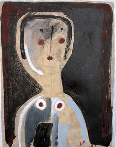 scott bergey: easy to tame