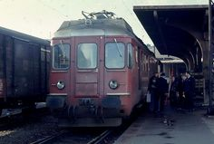 Coaches, Trains, Electric, Trainers, Train