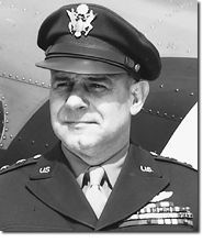James H. Doolittle *** Commanding General/8th Air Force