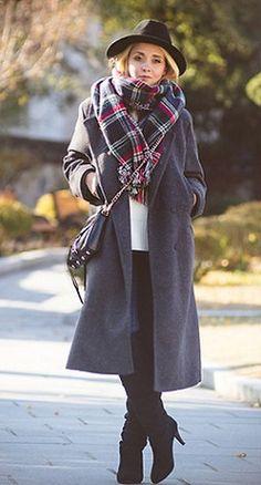 かっこいい❤︎40代ファッションのアイデア☆