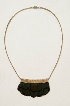 Bird of Happiness Necklace - anthropologie.com