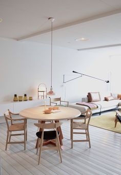 Lieblich Esszimmer Landhausstil, Esszimmer Ideen, Wandgestaltung, Wohnzimmer,  Zuhause, Garten, Offener Wohnplan