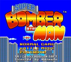A new design bomberman activity. You have te obvious your way to evade from your opponents. Stop wasting time and accident all limitations properly. http://funnkidsgames.com/super-bomberman-2/