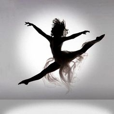 #dance #ballet Another cool tattoo idea