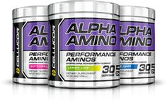 Alpha Amino by Cellucor at Bodybuilding.com - Best Prices on Alpha Amino!