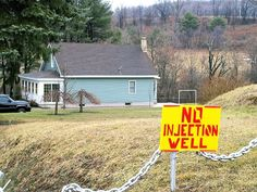 The Grant Bill of Rights codifies environmental and democratic rights, and bans frack wastewater injection wells as a violation of those rights. Photo credit: Susan Phillips / StateImpact Pennsylvania