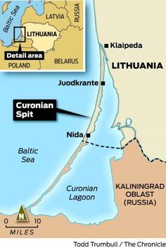 Exploring a sliver of the real Lithuania on the Curonian Spit Thailand Travel Guide, Croatia Travel, Spain Travel, Hawaii Travel, Italy Travel, Bangkok Thailand, Lithuania Travel, Poland Travel, Austria Travel