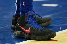 8c801c422fcb Who had the best sneakers of Week 15 in the NBA