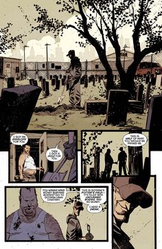 Preview: Batman #34, Page 5 of 7 - Comic Book Resources