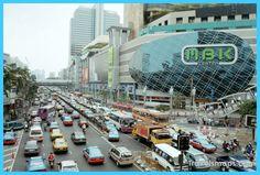 cool Travel to Bangkok
