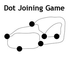 The Dot Joining Game