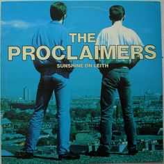 The Proclaimers - saw them at the TLA.  Didn't know many of their songs - but it was a great show.  Enjoyed seeing many of their fans who kinda looked like them!  Very cool.
