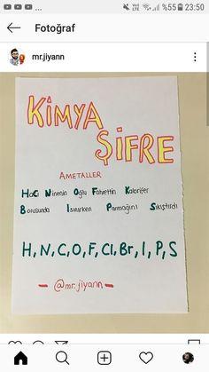 #kimya - #KİMYA - #KİMYA