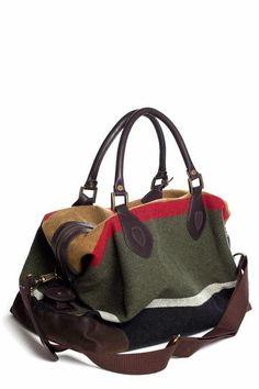 Barbour Barbour Bags, Gym Bag, What To Wear, My Style, Birthday, Fashion, Moda, Birthdays, Fashion Styles