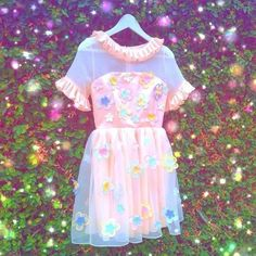 Love Me Tender Harajuku Fashion, Kawaii Fashion, Lolita Fashion, Cute Fashion, Fashion Styles, Fashion Design, Fashion Outfits, Melanie Martinez Style, Pretty Outfits